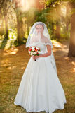 beautiful blonde portrait Στοκ εικόνες με δικαίωμα ελεύθερης χρήσης