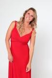 Beautiful Blonde Woman Royalty Free Stock Photo