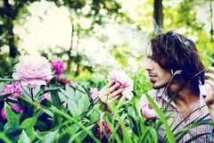 Beautiful, Bloom, Blooming Stock Photo