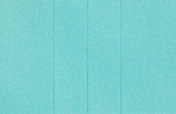 Beautiful blue leather pattern Royalty Free Stock Images