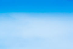 Beautiful Blue Sky Background Template With Some Space for Input. Text Message Stock Images