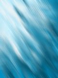 Beautiful blue texture Stock Photography