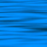 Beautiful Blue Water background Stock Photo