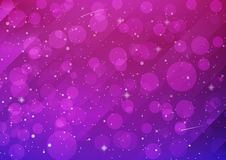 Beautiful blur bokeh backgrounds Royalty Free Stock Image
