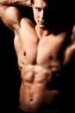Beautiful body Stock Photo