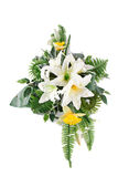 Beautiful bouquet Royalty Free Stock Image