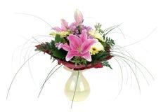 Beautiful bouquet Stock Image