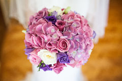 Beautiful bouquet Royalty Free Stock Photos