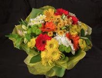Beautiful bouquet Royalty Free Stock Photos