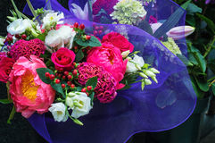 Beautiful Bouquet Stock Images