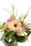 Beautiful bouquet of flowers Royalty Free Stock Photography