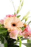 Beautiful bouquet of flowers Royalty Free Stock Images
