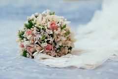 Beautiful bouquet Stock Image