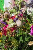 Beautiful bouquets Royalty Free Stock Photography