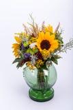 Beautiful bouquets Stock Image