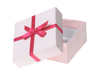 Beautiful box isolated Stock Photos