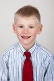 Beautiful boy Stock Photo