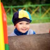 Beautiful Boy Portrait Stock Photos