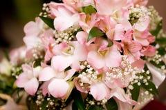 Beautiful bridal bouquet Royalty Free Stock Photos