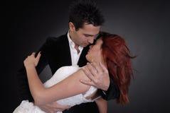 Beautiful Bridal Portraits Royalty Free Stock Image