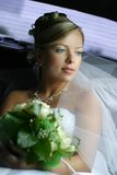 Beautiful bride Royalty Free Stock Photography