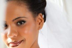 Beautiful Bride Royalty Free Stock Photography