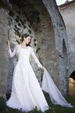 Beautiful bride Stock Image