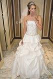 Beautiful bride portrait Stock Photography