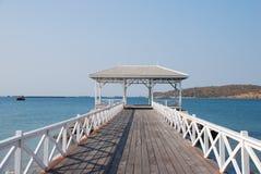 Beautiful Bridge Royalty Free Stock Image