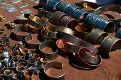 Beautiful bronze Royalty Free Stock Photography