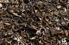 Beautiful bronze Royalty Free Stock Image