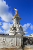 Beautiful Buckingham Palace Stock Images