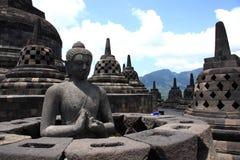 Beautiful Buddha Stock Photography