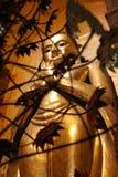 Beautiful Buddha Stock Photo