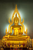 Beautiful Buddha image Royalty Free Stock Photos