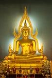 Beautiful Buddha image Royalty Free Stock Photos