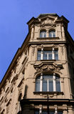 Beautiful building in Vienna Royalty Free Stock Images