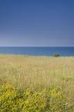 Beautiful  Bulgarian resorts landscapes Royalty Free Stock Photos