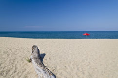 Beautiful  Bulgarian resorts landscapes Stock Photography