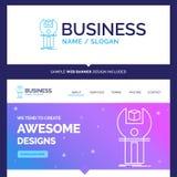 Beautiful Business Concept Brand Name SDK, App, development, kit
