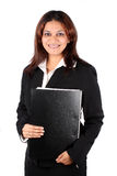 Beautiful Businesswoman Stock Image