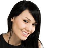 Beautiful businesswoman Stock Photo