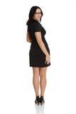 Beautiful businesswoman woman Royalty Free Stock Photo
