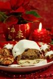 beautiful cake christmas life still στοκ εικόνες με δικαίωμα ελεύθερης χρήσης