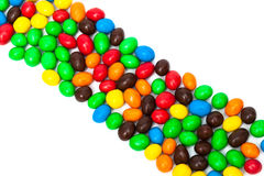 Beautiful candy Royalty Free Stock Image