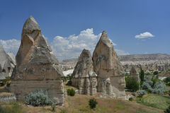 Beautiful Cappadocia Stock Photos