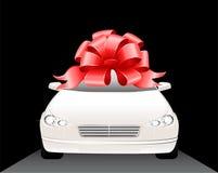 Beautiful car Stock Photography