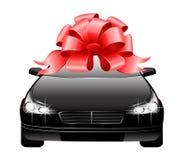 The beautiful car Royalty Free Stock Photos