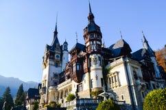 Beautiful    castle Stock Photos