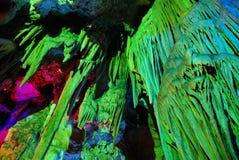 Beautiful cave Royalty Free Stock Photos